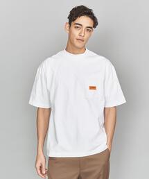 【別注】 <UNIVERSAL OVERALL> 1POC S/T/Tシャツ