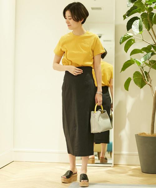 激安本物 【ブランド古着】タイトスカート(スカート)|GALERIE VIE,ギャルリー GALERIE VIE(ギャルリー ヴィー)のファッション通販 - USED, グレイトブルー:12ff8c18 --- annas-welt.de