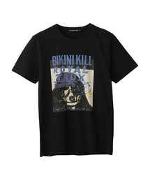 ROYAL TRUX/RTX SEP9 Tシャツブラック