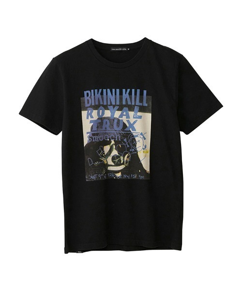ROYAL TRUX/RTX SEP9 Tシャツ