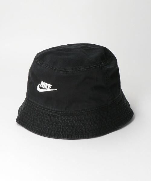 <NIKE> NSW WASH BUCKET HAT/バケットハット