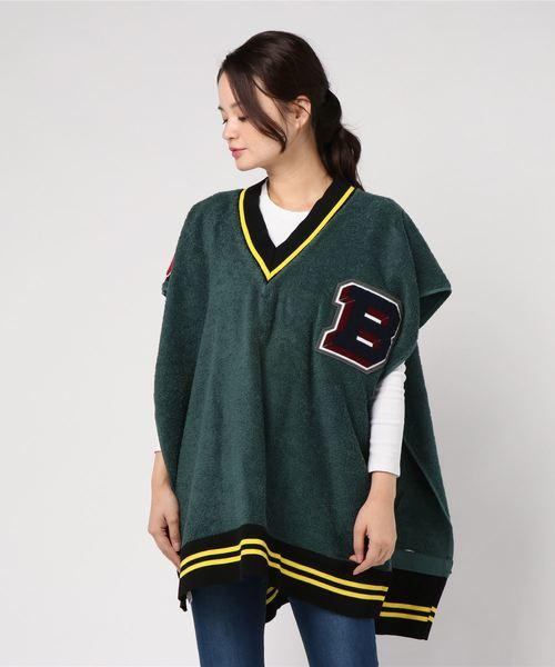 BLESS ブレス / VARSITYTOWEL