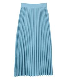 titivate(ティティベイト)のプリーツロングスカート(スカート)