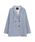 Re:EDIT(リエディ)の「リネンブレンドサマーツイードテーラードジャケット(テーラードジャケット)」|詳細画像