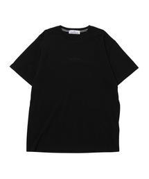 <STONE ISLAND> REF LOGO TEE2/Tシャツ