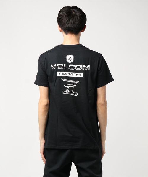 Apac Volcom TTT S/S Tee
