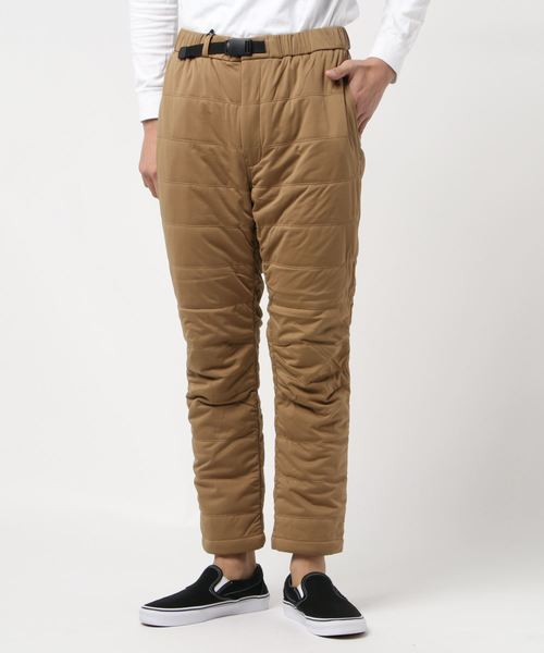 2019春大特価セール! Flexible Insulated Pants, 安蘇郡 1b4faab3