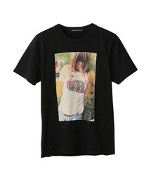 ROYAL TRUX/SHE DEVIL Tシャツブラック