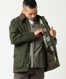 Barbour(バーブァー)のBarbour × BEAMS PLUS / 別注 BEDALE 2Layer(ブルゾン)