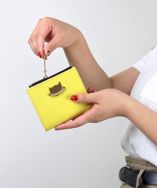 品質のいい ネコプラネット 折財布(財布)|tsumori chisato GOODS,グッズ,tsumori chisato CARRY(ツモリチサトキャリー)のファッション通販, インテグロース:aa5922e6 --- crypto2020.com