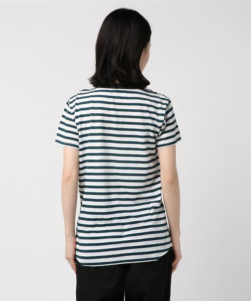 LEON&HARPER/レオン&ハーパー PARM TREEパームツリー Tシャツ