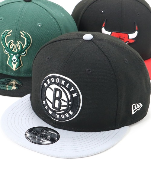 NEWERA 9FIFTY NBA NFL SNAPBACK [ NEW ERA CAP ]