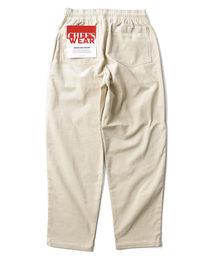 FREAK'S STORE(フリークスストア)の【ユニセックスでオススメ!/13色展開】WEB限定 シェフパンツ/バギーパンツ/chef pants/ビッグシルエットパンツ/ツイル/コーデュロイ/ペイズリー/(パンツ)