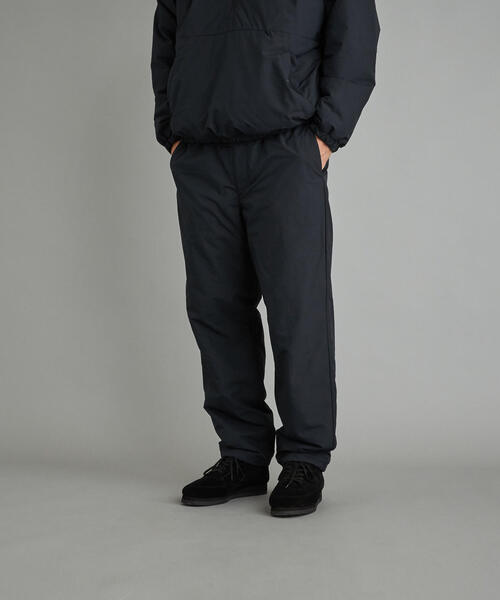 <Steven Alan> PE RIP PUFF SUPER BAGGY TAPERED EASY PANTS/パンツ