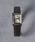 UNITED ARROWS(ユナイテッドアローズ)の「UBBT スクエア レザーベルト 腕時計�@†(腕時計)」|シルバー