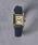 UNITED ARROWS(ユナイテッドアローズ)の「UBBT スクエア レザーベルト 腕時計�@†(腕時計)」|ゴールド