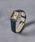 UNITED ARROWS(ユナイテッドアローズ)の「UBBT スクエア レザーベルト 腕時計�@†(腕時計)」|詳細画像