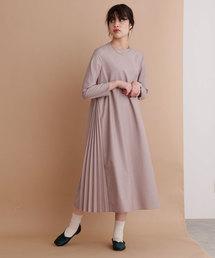 fig London(フィグロンドン)のchicアンブレラOP(ドレス)