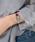 UNITED ARROWS(ユナイテッドアローズ)の「UAB スクエア メタル 腕時計(アナログ腕時計)」|詳細画像