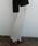 1er Arrondissement(プルミエアロンディスモン)の「バイオリネンストレッチテーパードパンツ(スラックス)」|詳細画像