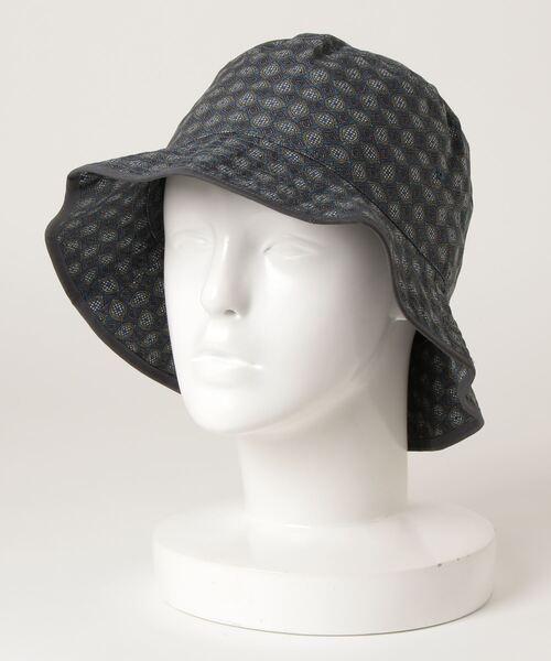 SUBLIM:KOMON BUCKET HAT