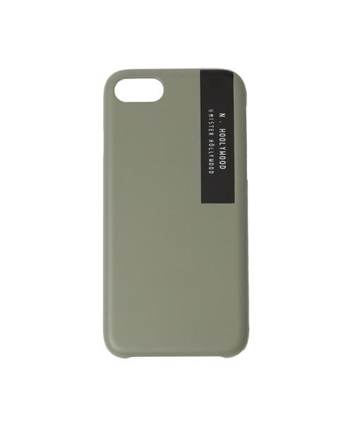 ea30bd9356 N.HOOLYWOOD iPhone CASE for iPHONE 7 ' ABSOLUTE LINKASE KHAKI ...