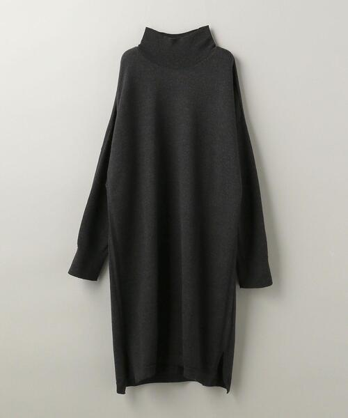 TOKYO DESIGN STUDIO New Balance WHOLEGARMENT Dress WOMENS■■■