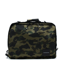 1ST CAMO 3WAY BAG (CORDURA)(ショルダーバッグ)