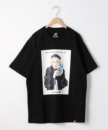 New Balance(ニューバランス) プリントTシャツ