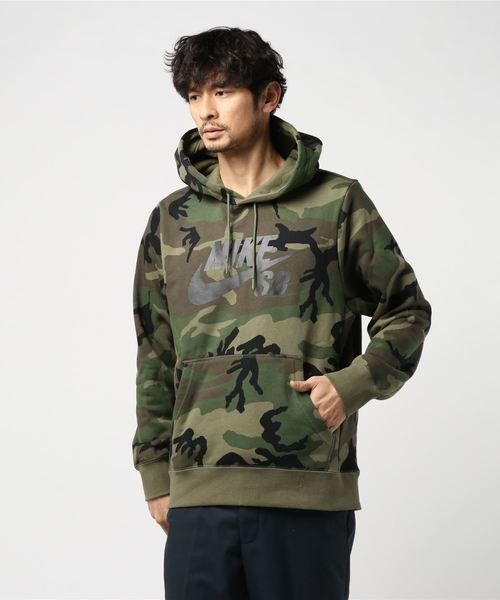 ERDL ICON HOODY AT9756-222