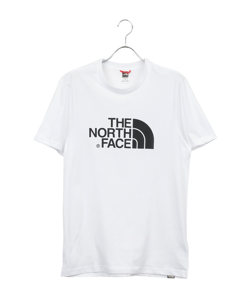 THE NORTH FACE EASYTシャツ