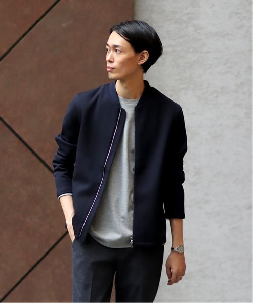 代引き人気 Wool ダンボール イージーブルゾン(ブルゾン) ダンボール|EDIFICE(エディフィス)のファッション通販, Reve Zeal:77373fb8 --- 5613dcaibao.eu.org