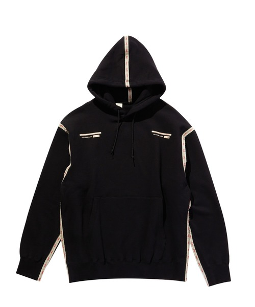 FALL2019 HOODED SWEATSHIRT