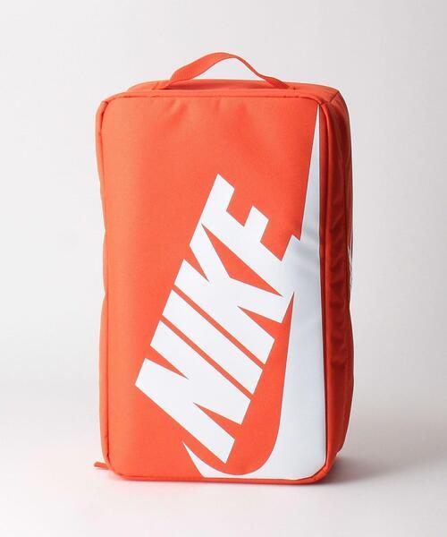 <NIKE> SHOEBOX BAG/シューズバッグ