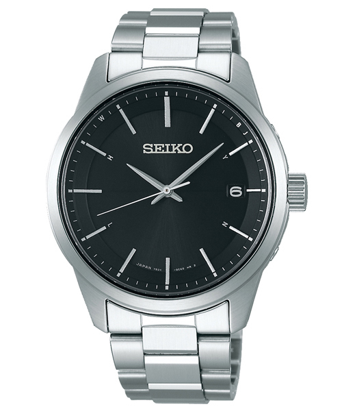 new products 22fe0 a99dc SEIKO SELECTION セイコーセレクション 電波ソーラー