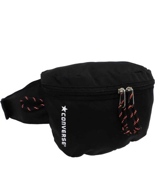 e2f41663a5d5 CONVERSE(コンバース)の「 CONVERSE コンバース packable waist bag パッカブル