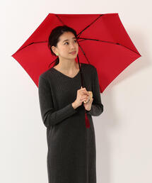 <closet story>タッセルバンブー 折りたたみ傘