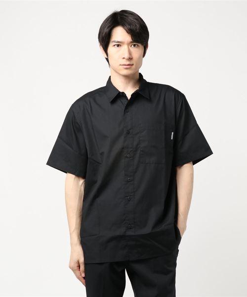 【2019春夏新色】 BxH Skull Skull Print S/S Shirts(シャツ Print/ブラウス)|BOUNTY BOUNTY HUNTER(バウンティーハンター)のファッション通販, 洋品百貨YAMATOYA:b6111700 --- pyme.pe