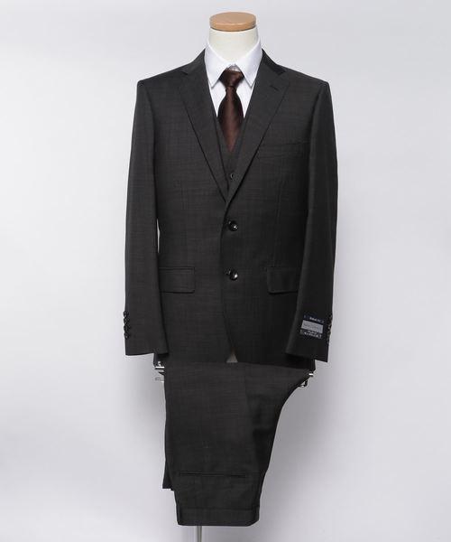 激安ブランド 【セール】アーバン Suit 3P トラコンマルラーネ(セットアップ)|TRANS CONTINENTS(トランスコンチネンツ)のファッション通販, 東海村:2466d50d --- fahrservice-fischer.de
