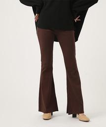 AZUL BY MOUSSY(アズールバイマウジー)のTERECO FLARE PANTS(パンツ)
