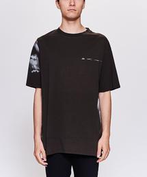 <OAKLEY by SAMUEL ROSS> DCNSTRCTD TEE/Tシャツ