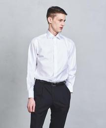 UADT ツイル ショートワイドシャツ