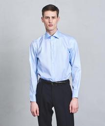 UADT ツイル ショートワイドシャツ ◆