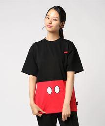 ROYAL FLASH(ロイヤルフラッシュ)のGCDS/ジーシーディーエス/MICKEY TEE/ミッキーTシャツ(Tシャツ/カットソー)