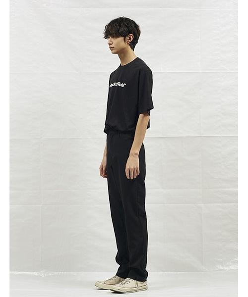 [CHUCK]CHUCK オフィシャルロゴTシャツ