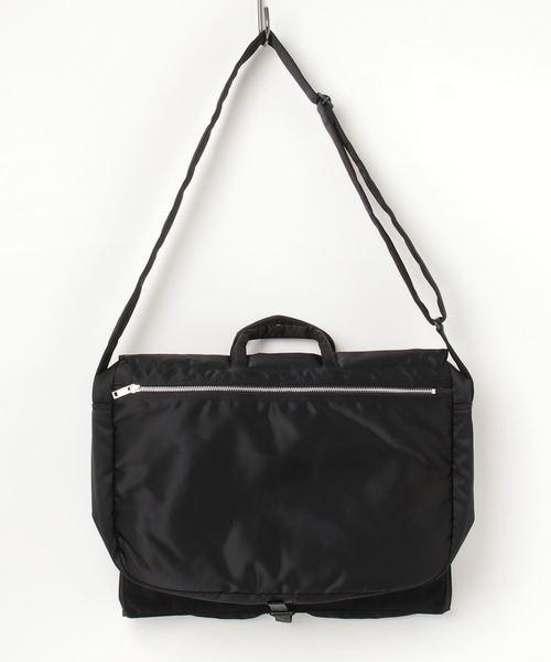 【PORTER】TANKER 2WAY SHOULDER BAG