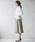 Emma Taylor(エマテイラー)の「【STYLEBAR】シェルボタンリネンダブルジャケット(テーラードジャケット)」|詳細画像