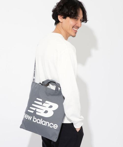 New Balance(ニューバランス)マルチトートバッグ