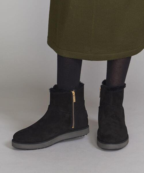 【WEB限定】<UGG(アグ)>クラッシックミニ BLVD ブーツ