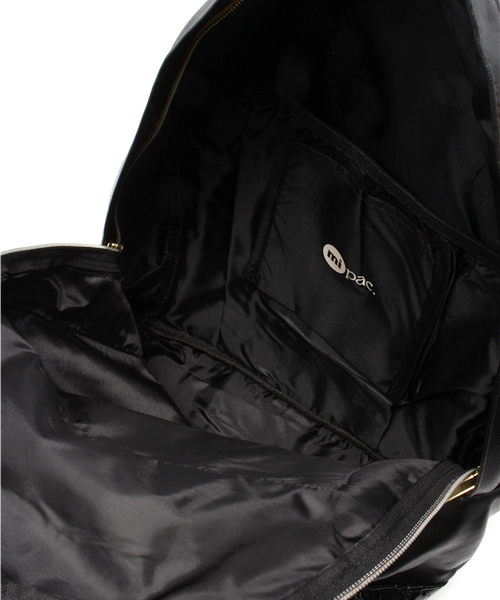 mi-pac【マイパック】Prime Backpack